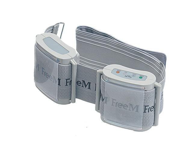Массажный пояс для похудения Maxion Free M МК- 207