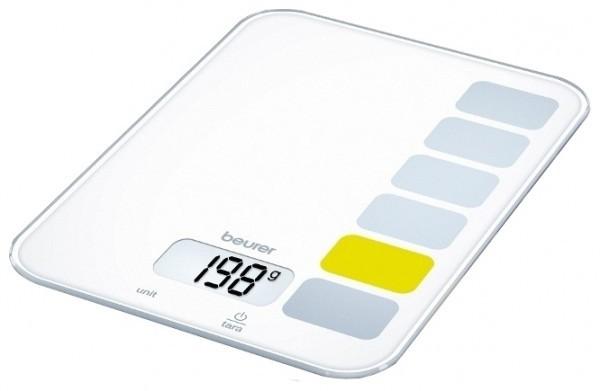 Весы кухонные электронные Beurer KS19