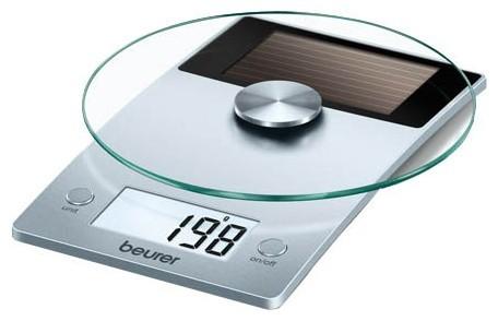 Весы кухонные электронные Beurer KS39
