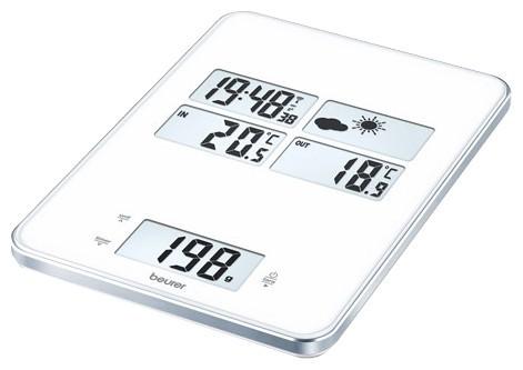 Весы кухонные электронные Beurer KS80