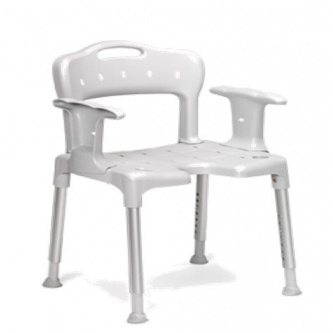 Стул для туалета Актив Shower chair Swift