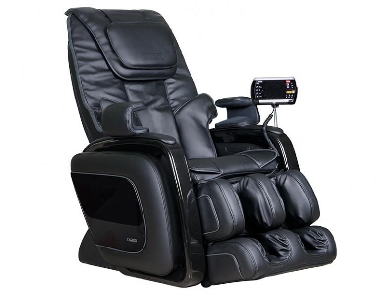 Cardio GM-870 черный