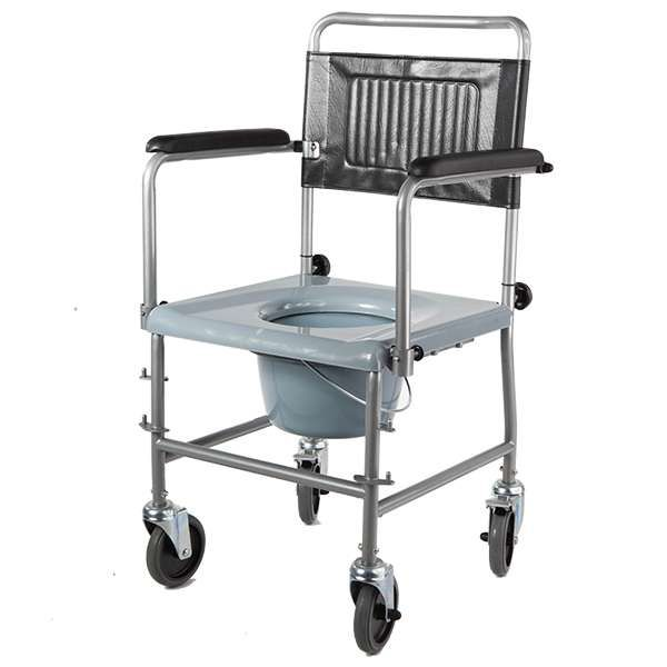 Кресло-каталка санитарное Симс-2 5019W2P