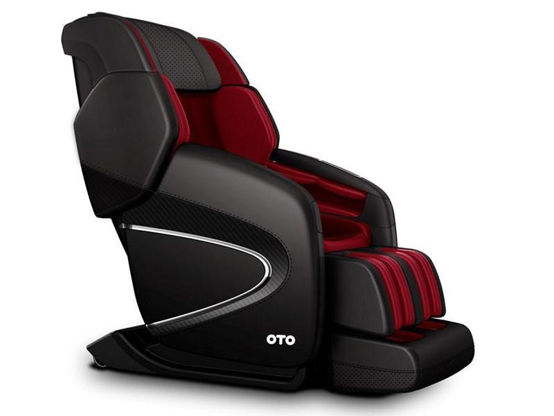 Chiro II CR-01 black