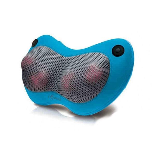 e-Cuddle EU-280 серо-голубая
