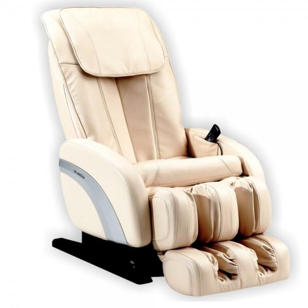 Массажное кресло RestArt Gess Comfort CM-180 (бежевый)