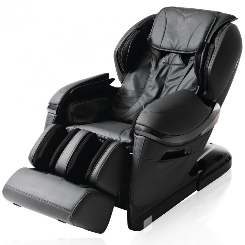 Массажное кресло Casada SkyLiner A300 темно-серое