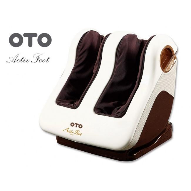 Роликовый массажер для ног OTO Activ Foot AV-90