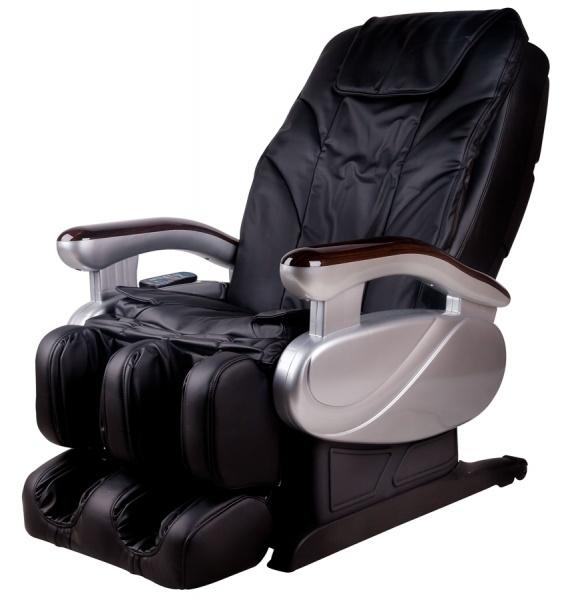 Массажное кресло RestArt 31-01 (RK-3101)(черный)