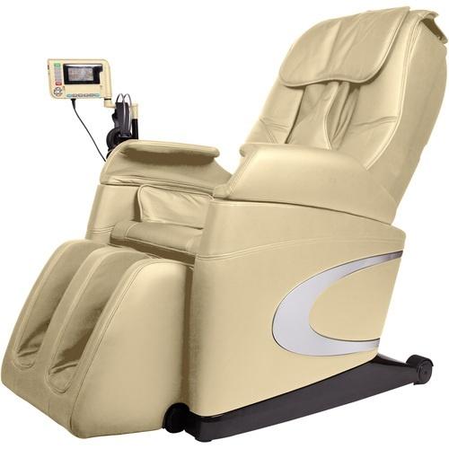 Массажное кресло RestArt 7101 (RK-7101)(бежевое)