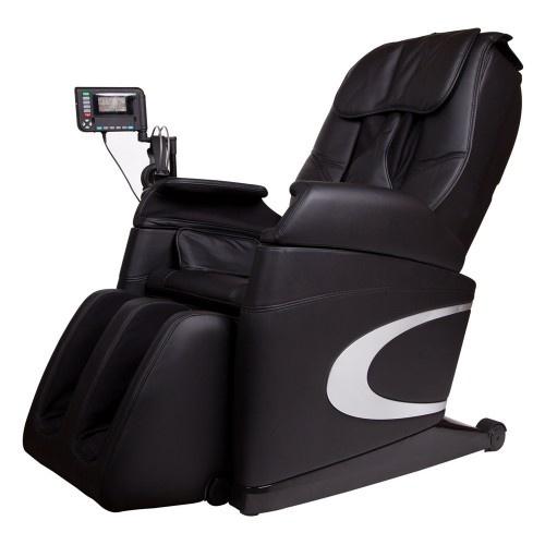 Массажное кресло RestArt 7101 (RK-7101)(черное)