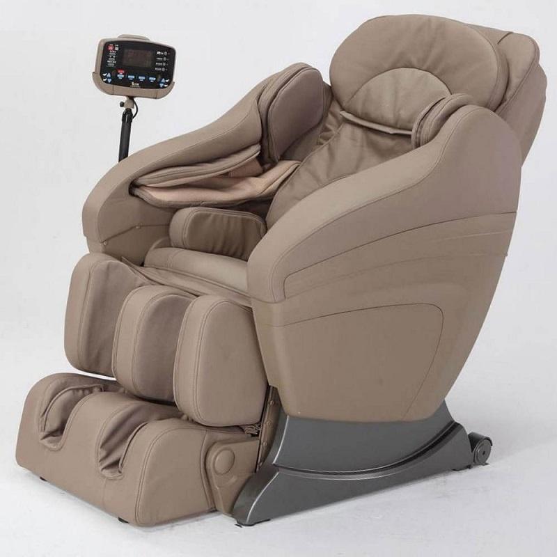 Массажное кресло Takasima Venerdi Cosmo (серый)
