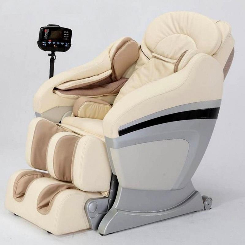 Массажное кресло Takasima Venerdi Cosmo (бежевый)