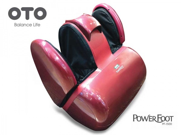 Power Foot PF-1500
