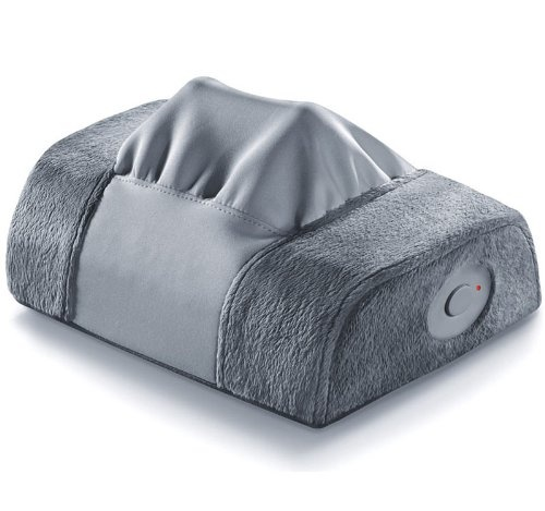 Роликовая массажная подушка Sanitas SMG115