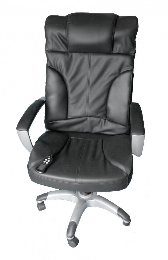 Офисное массажное кресло Belberg TL-OMC-B