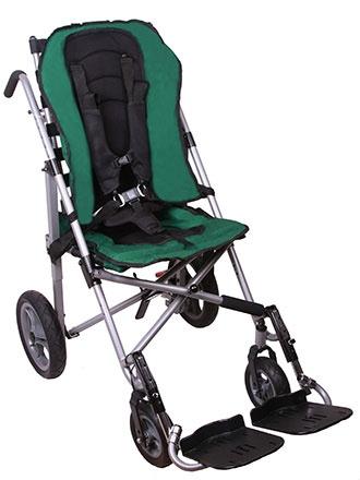 EZ Rider EZ14 (цвет: зелёный)