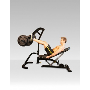 Powertec Leg Press WB-LPA13