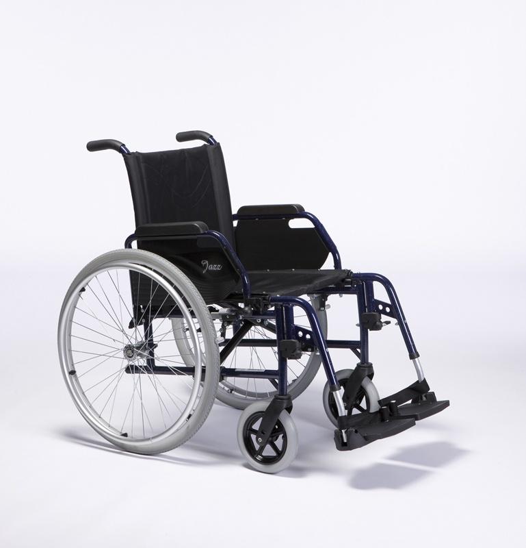 Малогабаритные высоких кресла-коляски ампутантов для