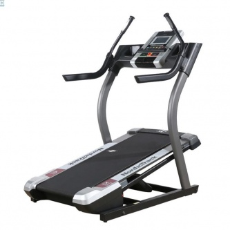 ������� ������� NordicTrack Incline Trainer X7i Interactive