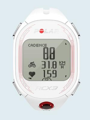 RCX3F GPS