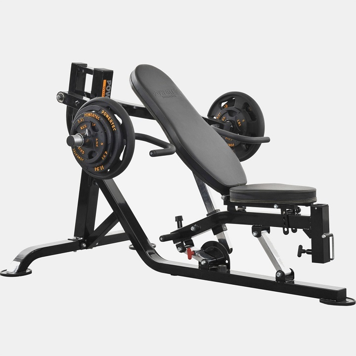 ������ ��� ���� Powertec TM Multi Press WB-MP13
