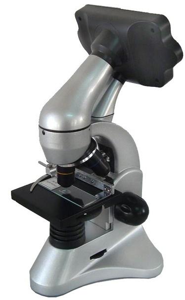 Микроскоп цифровой Levenhuk D70L Digital