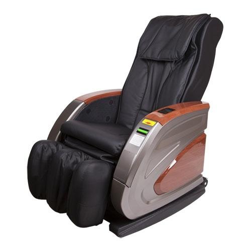 Массажное кресло с купюроприемником Comfort M02