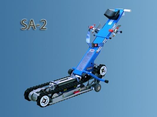 Riff Standard LY-SA-2