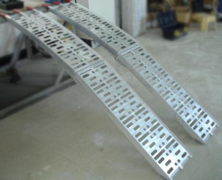 складной 2-х секционный (180 см)