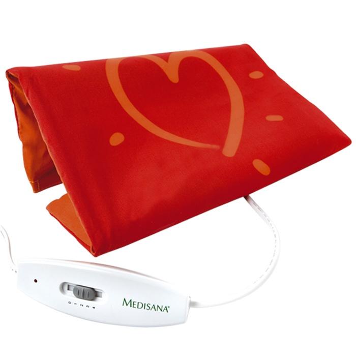 Электрогрелка для тела Medisana HKS