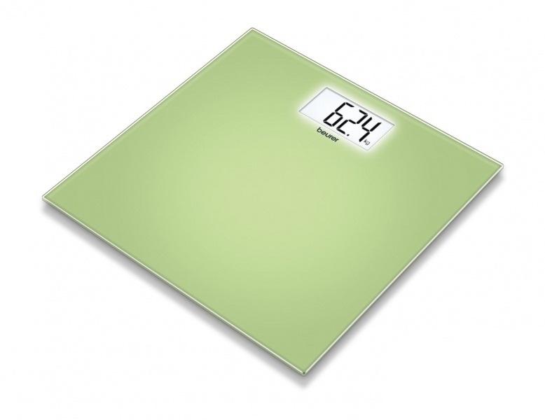 GS208 green