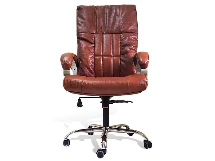 Офисное массажное кресло OGAWA BOSS ELITE (цвет: песочный)