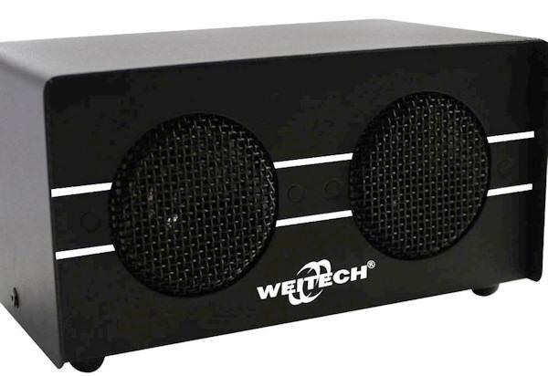 Weitech WK-0600 CIX