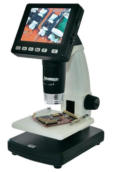 �������� ��������� DigiMicro LCD