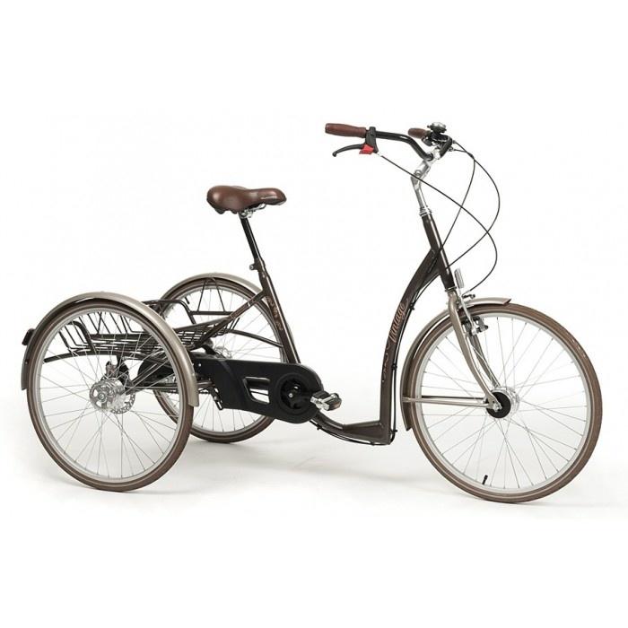 Велосипед 3-х колесный Vermeiren VINTAGE