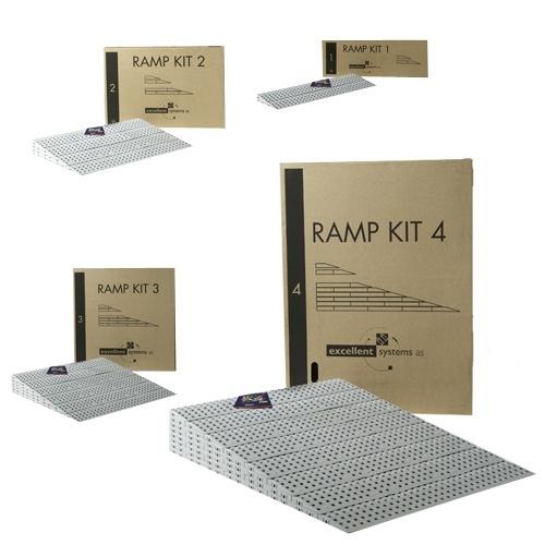 Ramp Kit 3