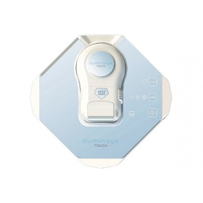 Эпилятор Homedics Iluminage Touch 200К