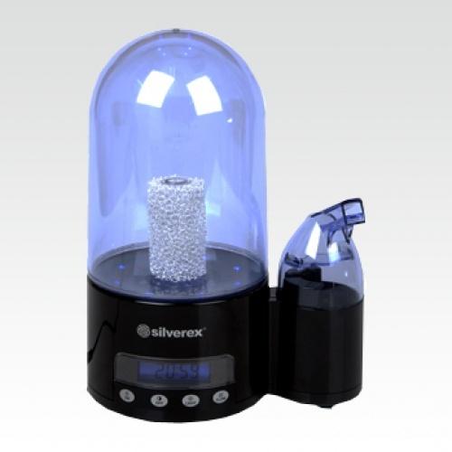 Silverex Agcare (цвет: белый)