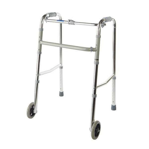 Ходунки для инвалидов Valentine International R Wheel