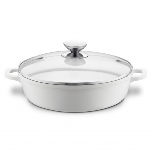 Berndes 032165 VARIO CLICK INDUCTION WHITE 24