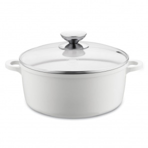 Berndes 032145 VARIO CLICK INDUCTION WHITE 24