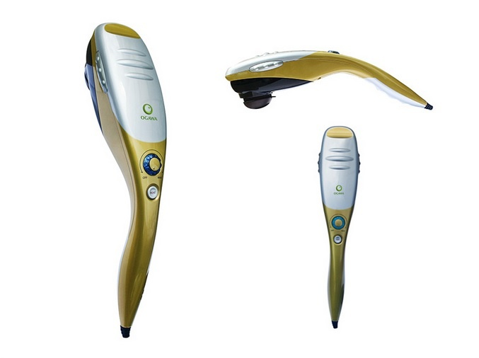 Ручной массажер для тела OGAWA Handheld S300 OG300