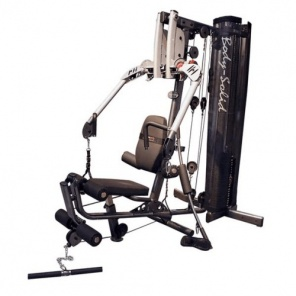 Body Solid Fusion F400-2 95 кг