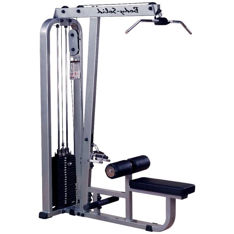 PRO CLUB LINE SLM300G-3 140 кг