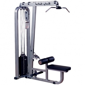 Body Solid PRO CLUB LINE  SLM300G-3, 140 ��