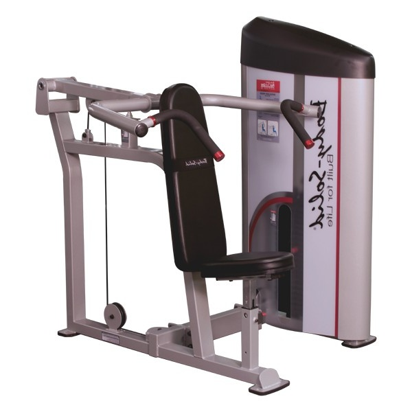 ������������ ��� ���� Body Solid � ������� ������ 140 �� S2SP-3
