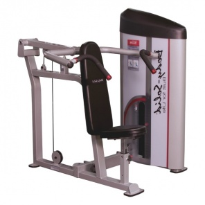 Body Solid S2SP-3 140 кг