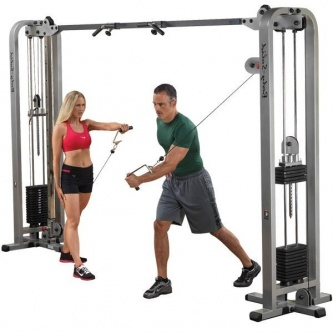 ��������� Body Solid SCC1200G-1