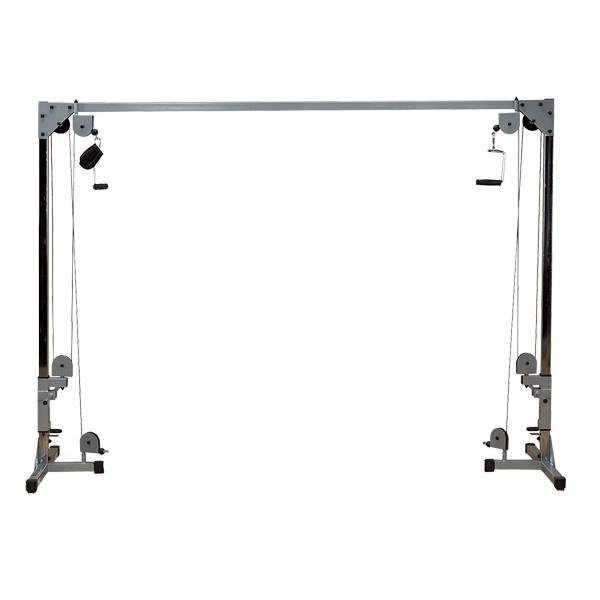 Кроссовер на свободных весах Body Solid PCCO90X